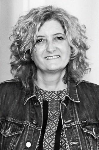 María Fontes